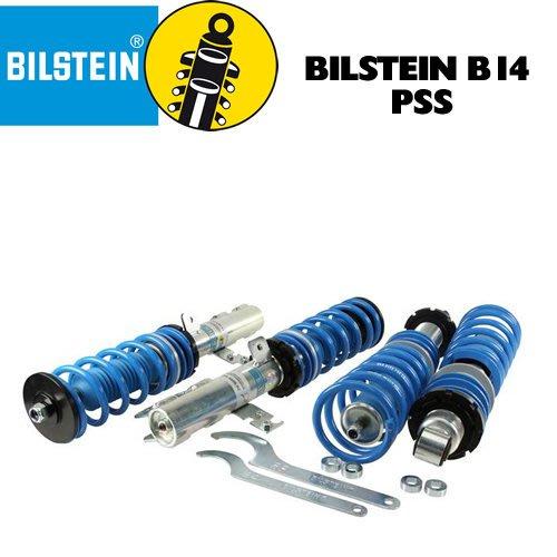 AEROTUN BILSTEIN B14 套裝避震器