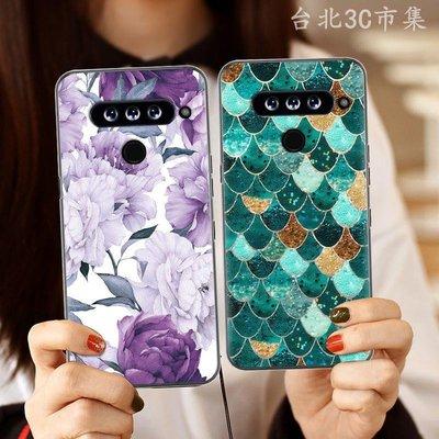 伊諾℗LG G8s手機殼G8s/V50 ThinQ手機套LG V50保護套防摔硅膠軟殼全包【快速出貨】