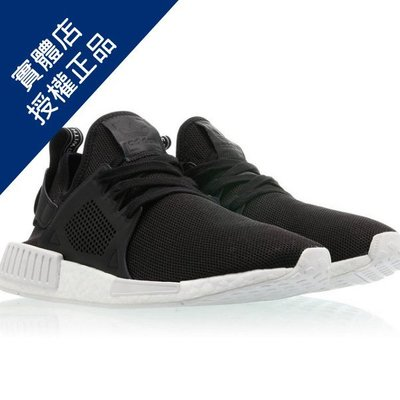 ~ALL~ ADIDAS NMD_XR1 BY9921 黑白 休閒鞋