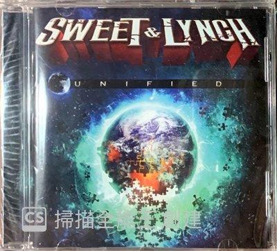【搖滾帝國】美國搖滾(Rock)樂團 SWEET & LYNCH 2017全新發行專輯 Unified