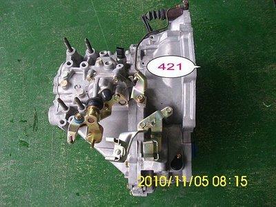 421手排變速箱/COBAL LANCER手排變速箱/VIRAGE手排變速箱/ VIRAGE IO手排變速箱