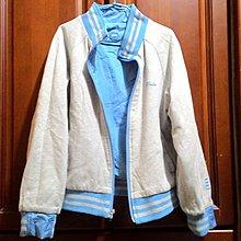 Fila 雙面穿外套 130 正品 韓國製