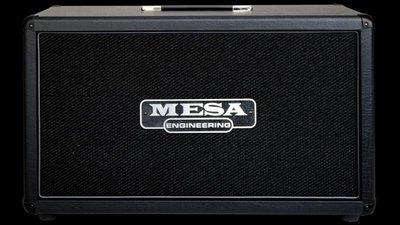 【成功樂器 . 音響】美國 Mesa Boogie 2X12 RECTO HORIZONTAL CAB 音箱 箱體