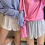 安全褲 (NTD22) 實拍優質仿真絲舒服寬鬆防走...