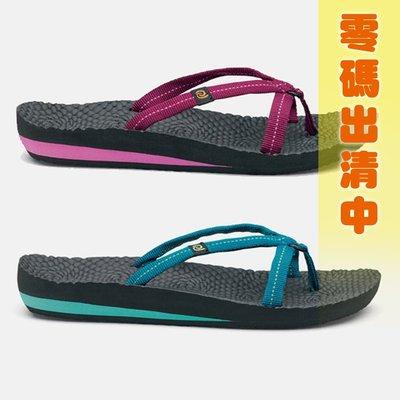 【零碼出清下殺6折】美國 RAFTERS 70223R 女夾腳涼鞋 夾腳拖鞋 夾腳鞋 海灘鞋 沙灘鞋