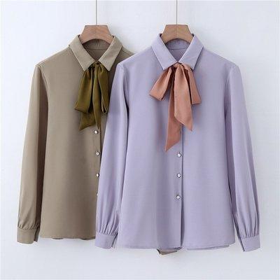 ☆紫米粒小舖☆【R8809】長袖 日系...