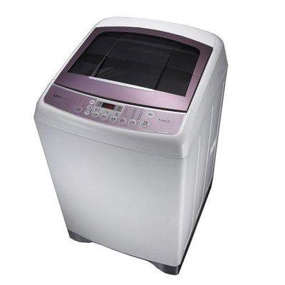 TECO東元15公斤靜音變頻超音波洗衣機 W1591XW 非W1480UN W1591XW 日立 SF130XTV-2