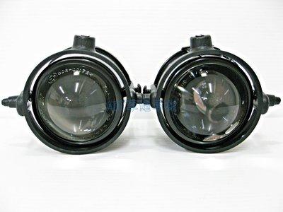 ~~ ADT.車材.車材~~MAZDA 2 馬2  MAZDA 3 馬3 PREMACY 06~10 MPV 魚眼霧燈