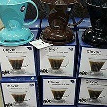 Mr.Clever 聰明濾杯C7-0666L Mr. Clever聰明杯(300ml)送100張濾紙