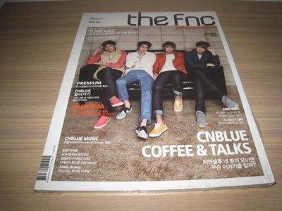 全新韓誌《FTISLAND THE FNC 2 vol.2 夏日寫真》DVD CNBLUE 封面 附花絮雜誌