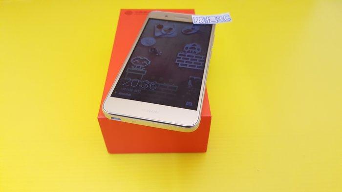 ☆誠信3C☆買賣交換最划算☆超便宜 HUAWEI 華為 暢享 5S 安卓手機 只賣2500 八核心