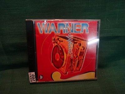【愛悅二手書坊 CD-11】WARNER