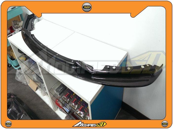 DJD 14-BM-E0286 BMW 寶馬 F22 3D版 CARBON 碳纖維 前下巴