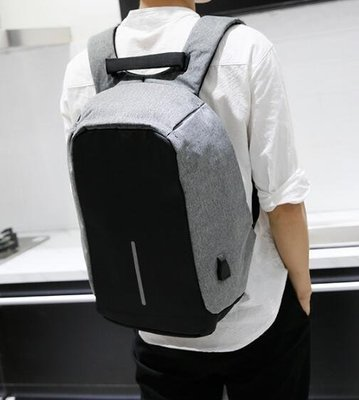 FINDSENSE Z1 韓國 時尚 潮 男 商務 防盜 旅行包 學生包 書包 後背包 雙肩包