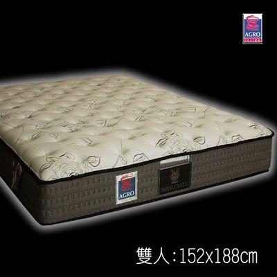 【偉儷床墊工廠】【AGRO~比利時乳膠...
