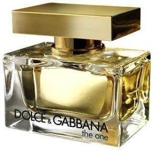 便宜生活館【香水D&G】DOLCE&GABBANA the one唯我女性淡香精 50ML另有售75ML