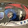 現貨電源線組DIY發燒配件包~4awg 4號線擴大機.重低音專用不是那種廉價電源線細的像喇叭線一樣的便宜貨喔~便宜出售!