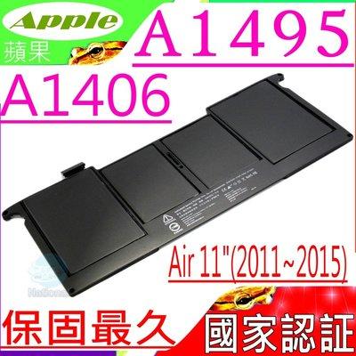 APPLE A1495 (國家認証) 蘋果 MacBook Air 11吋 2011~2015 A1465-2631 台中市