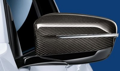 【樂駒】BMW 3er G20 M Performance 原廠 Carbon 碳纖維 後視鏡 後照鏡 外蓋 輕量化