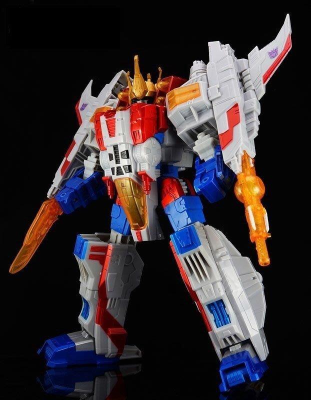 《豪宅玩具》變形金鋼變形金剛Transformers 白金系列 30週年馬年限定版   天王星