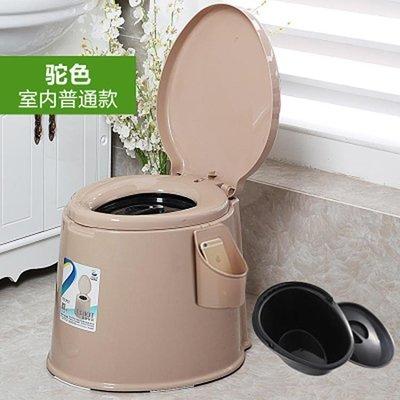現貨/可行動馬桶老人孕婦坐便器舒適便攜式成人馬桶家用尿壺痰盂尿桶  igo/海淘吧F56LO 促銷價