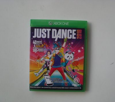 XBOX ONE 舞力全開 2019 中文版 Just Dance 2019(kinect )