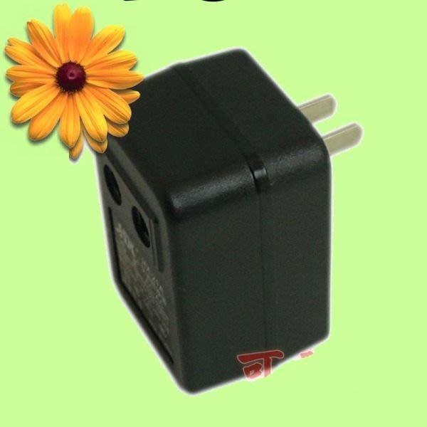 5Cgo【權宇】HX-21A AC110V- AC220V 50W 交流轉換器(供外國製電器在台灣使用) 含稅會員扣5%