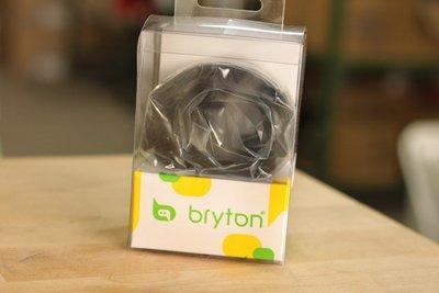 ~騎車趣~全新Bryton 軟式心跳帶 心率帶 Rider410 420 320 750 15