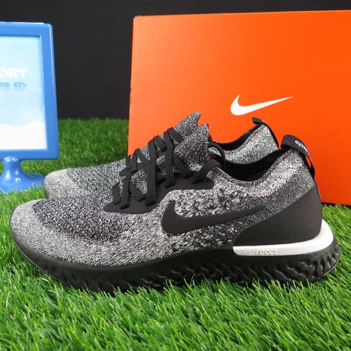 小編激推!愛運動】NIKE EPIC REACT FLYKNIT慢跑鞋 正品 AQ0070011女款