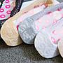 現貨韓國短襪薄淺口隱形襪子純棉襪底矽膠防滑蕾絲船襪蕾絲隱形襪防滑襪蕾絲襪交換禮物生日禮物7-11拉拉熊附錄購物袋雨傘雨衣