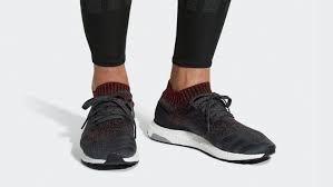 DONNA 美鞋代購~預購~Adidas Ultra Boost Uncaged 酒紅襪套款 DA9164