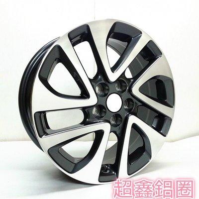 【A-4981】 16吋鋁圈 5孔100 5/100 類 Toyota Sienta 原廠鋁圈 ALTIS WISH
