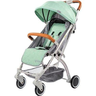 愛為你高景觀嬰兒車推車可坐可躺超輕便攜摺疊小孩兒童寶寶手推車
