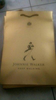 Johnnie Walker 約翰走路  手提袋