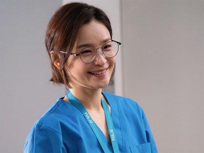 小金*韓國代購*韓劇機智醫生生活2 蔡頌和同款眼鏡品牌 STEALER 黑框眼鏡型號 KERNEL STL01~預購中