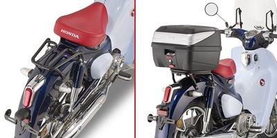 [ Moto Dream 重機部品 ] GIVI SR1168 後箱架/後貨架 Honda Super Cub C125