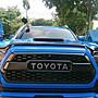 【小夫工作室S.F SHOP】Toyota Tacoma 16- 擋...