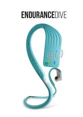 【阿嚕咪電器行】JBL 運動型藍牙耳機 Endurance Dive