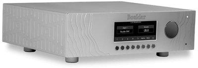 統元音響 「美國Boulder  1110 Stereo Preamplifier 前級擴大機」視聽享優惠(面交付)