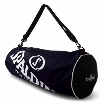 尼莫體育 斯伯丁 SPALDING 籃球袋 3入球袋 各式球類適用 SPB5314N00 黑 新北市