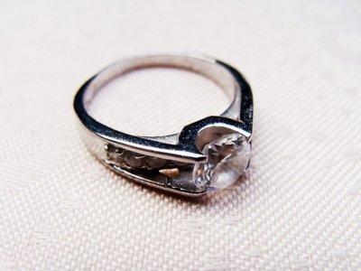 嗨,寶貝銀飾珠寶* 鈦鋼晶鑽飾品☆鈦鋼...