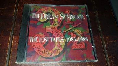 加拿大版The Dream Syndicate-3½:The Lost Tapes:1985-1988
