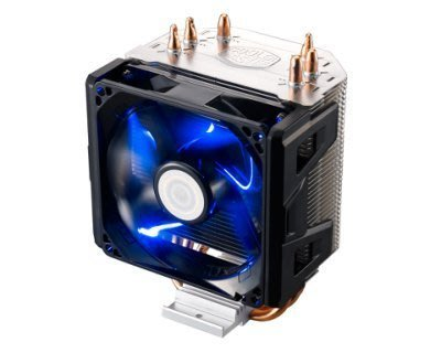 ※C/P超高的塔型散熱器『Cooler Master Hyper 103 熱導管CPU散熱器』