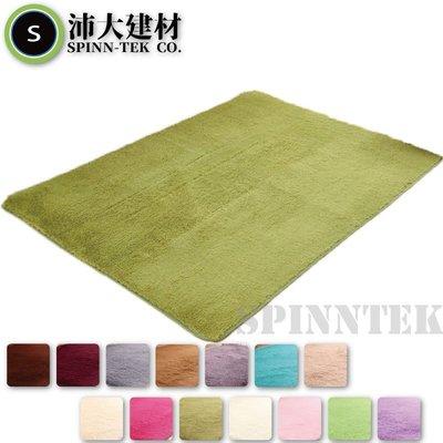 160*80絨毛防滑地毯 超細緻絲柔地毯 珊瑚絨地毯 絨毛地毯 客廳地毯 臥室地毯  茶几地墊【B15】
