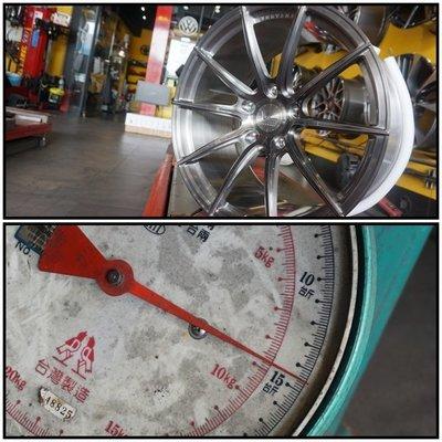 VERTINI VS單片段造,客製化鋁圈,PORSCHE CARRERA CAYMAN 997 981 987 991