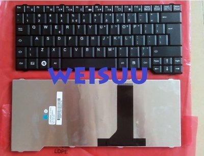{偉斯科技}Fujitsu Pa3650 Pa3553 P5710 Pi3540 Pi3525 SI3650 適用鍵盤