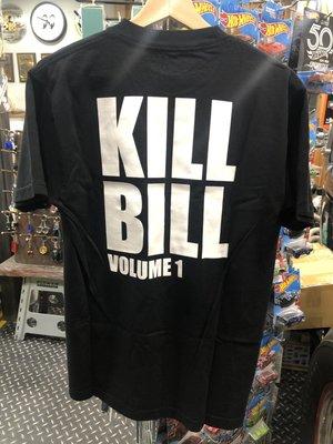 (I LOVE樂多)美國進口 少見Kill Bill 追殺比爾 短T
