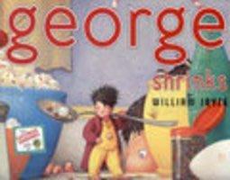 *小貝比的家*GEORGE SHRINKS/平裝