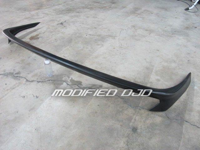 DJD BM-H0051 BMW E65 E 65 大七 A版尾翼(另有A 版下巴套件)【尾翼特賣會】