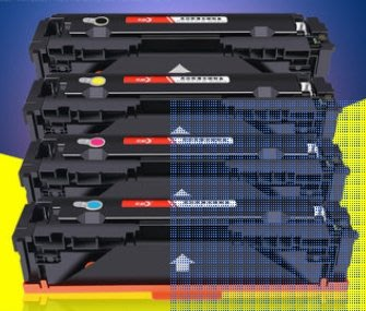 《網中小舖》全新含稅副廠 HP M254DW / M280 / M281 通用 cf500a ~ cf504a